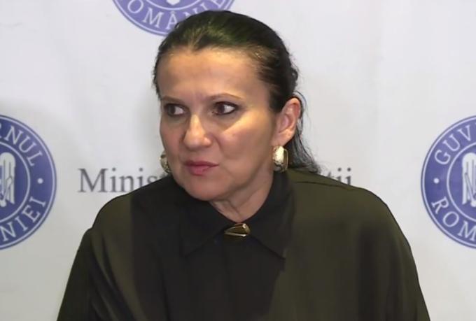 Sorina Pintea scapă de controlul judiciar. Decizia Tribunalului București nu este definitivă