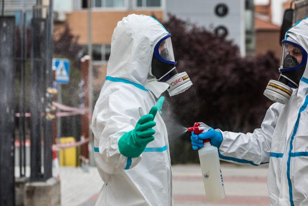 Coronavirus în lume, LIVE UPDATE 24 mai. New York a ajuns sub pragul de 100 de morţi în 24 de ore