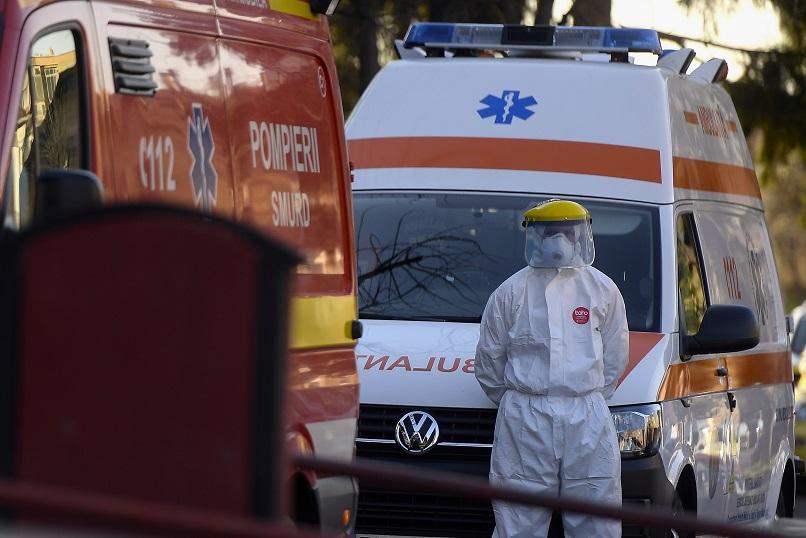 Coronavirus România, bilanț 1 iulie. 31 cazuri noi de persoane infectate cu SARS–CoV–2