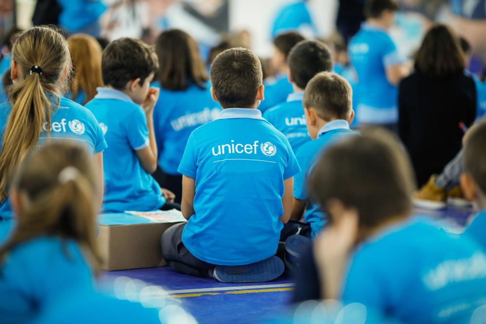 Reprezentantul UNICEF în România: