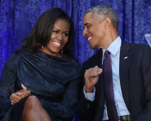 """Gestul lui Michelle Obama pentru copiii aflați în izolare: """"Le voi arăta magia poveștilor"""""""