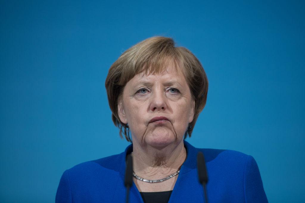 Angela Merkel vrea prelungirea restricțiilor pe teritoriul Germaniei și în luna aprilie