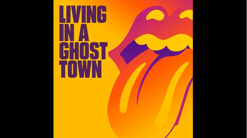 """The Rolling Stones a lansat o melodie în ton cu """"vremurile pe care le trăim"""", """"Living In A Ghost Town"""". Cum sună piesa"""