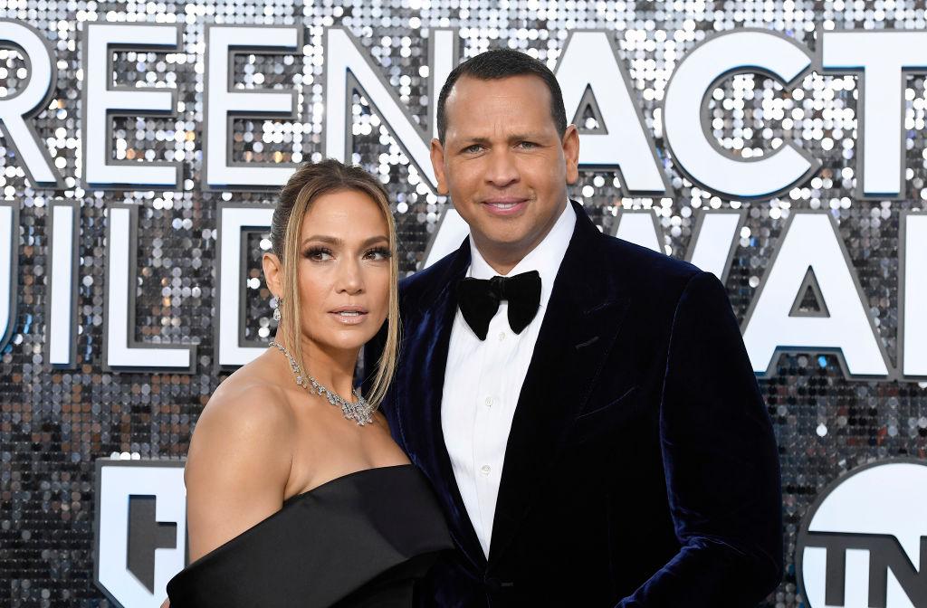 Jennifer Lopez și-a anulat nunta din cauza pandemiei