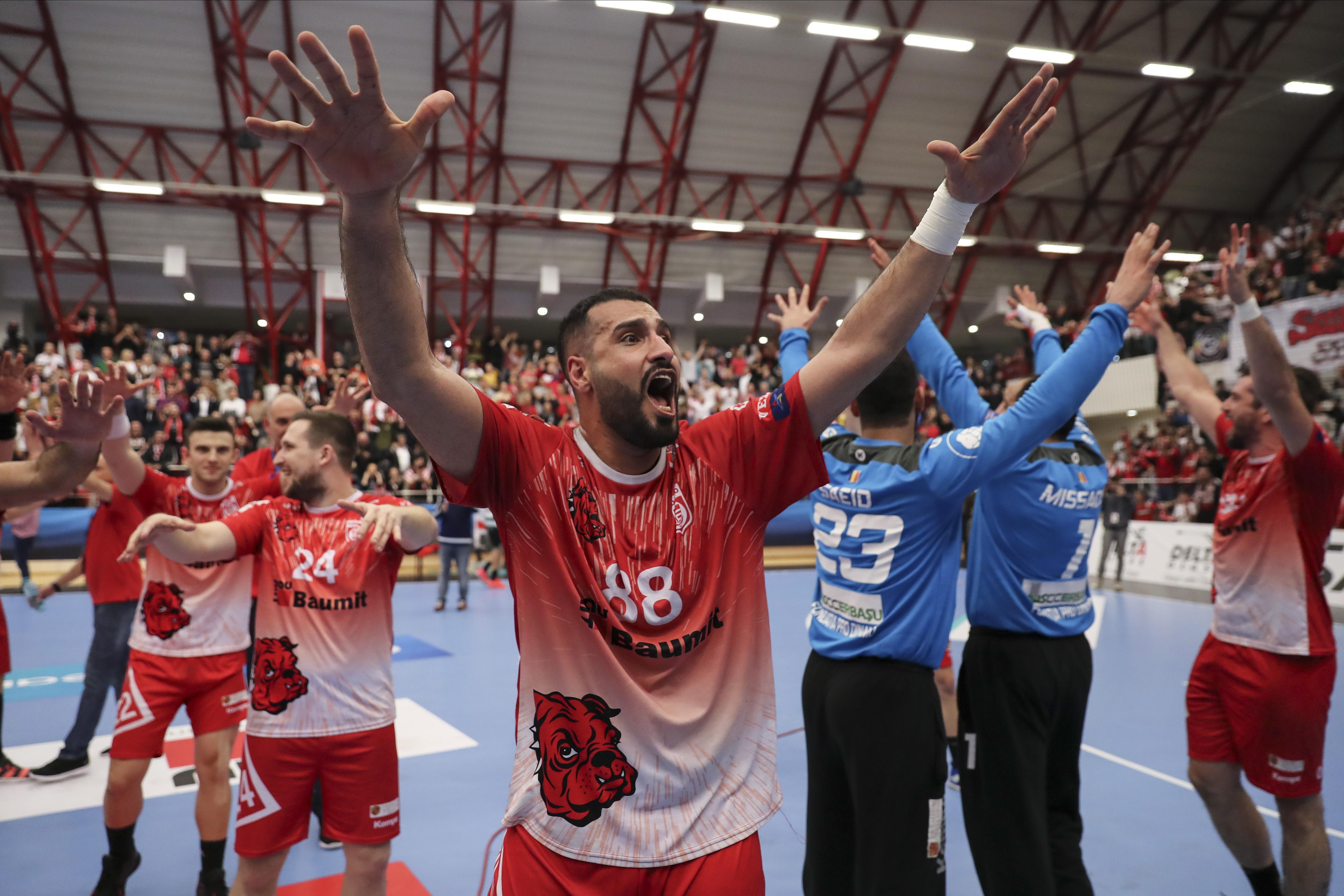 Echipa românească eliminată de coronavirus din Liga Campionilor, deși e singura care nu a pierdut niciun meci