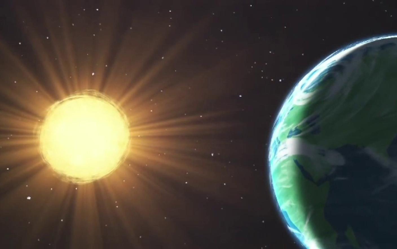 Anunt de ultima ora despre gaura gigantica din stratul de ozon, care a aparut la Polul Nord.