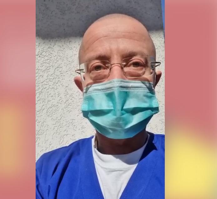 Cum se sterilizează și refolosește corect masca de protecție. Ghidul medicului Tudor Ciuhodaru