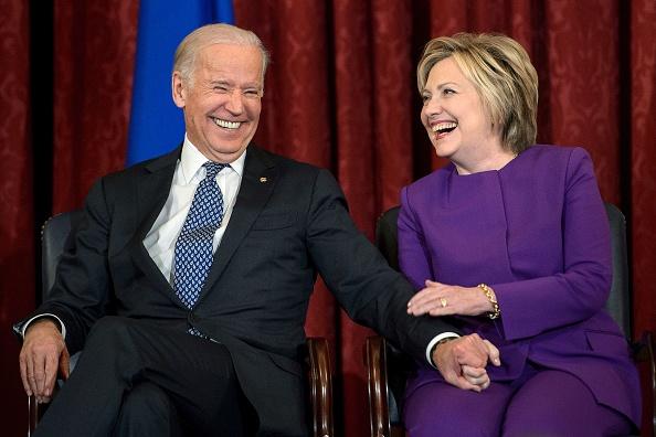 Hillary Clinton şi-a anunţat sprijinul pentru Joe Biden în cursa pentru Casa Albă. VIDEO