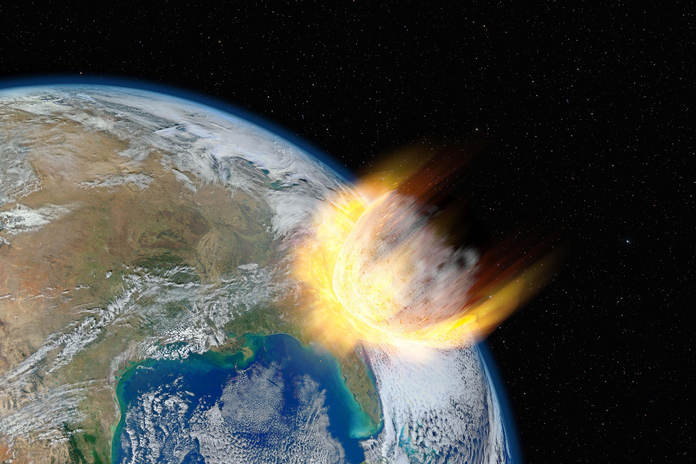 Un asteroid se apropie de Pământ. Cât de periculos este