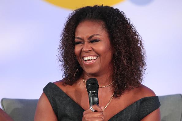 """Michelle Obama intervine în conflictul din Familia Regală. """"Nu a fost o surpriză"""""""
