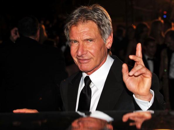 Actorul american Harrison Ford, implicat într-un nou incident aviatic