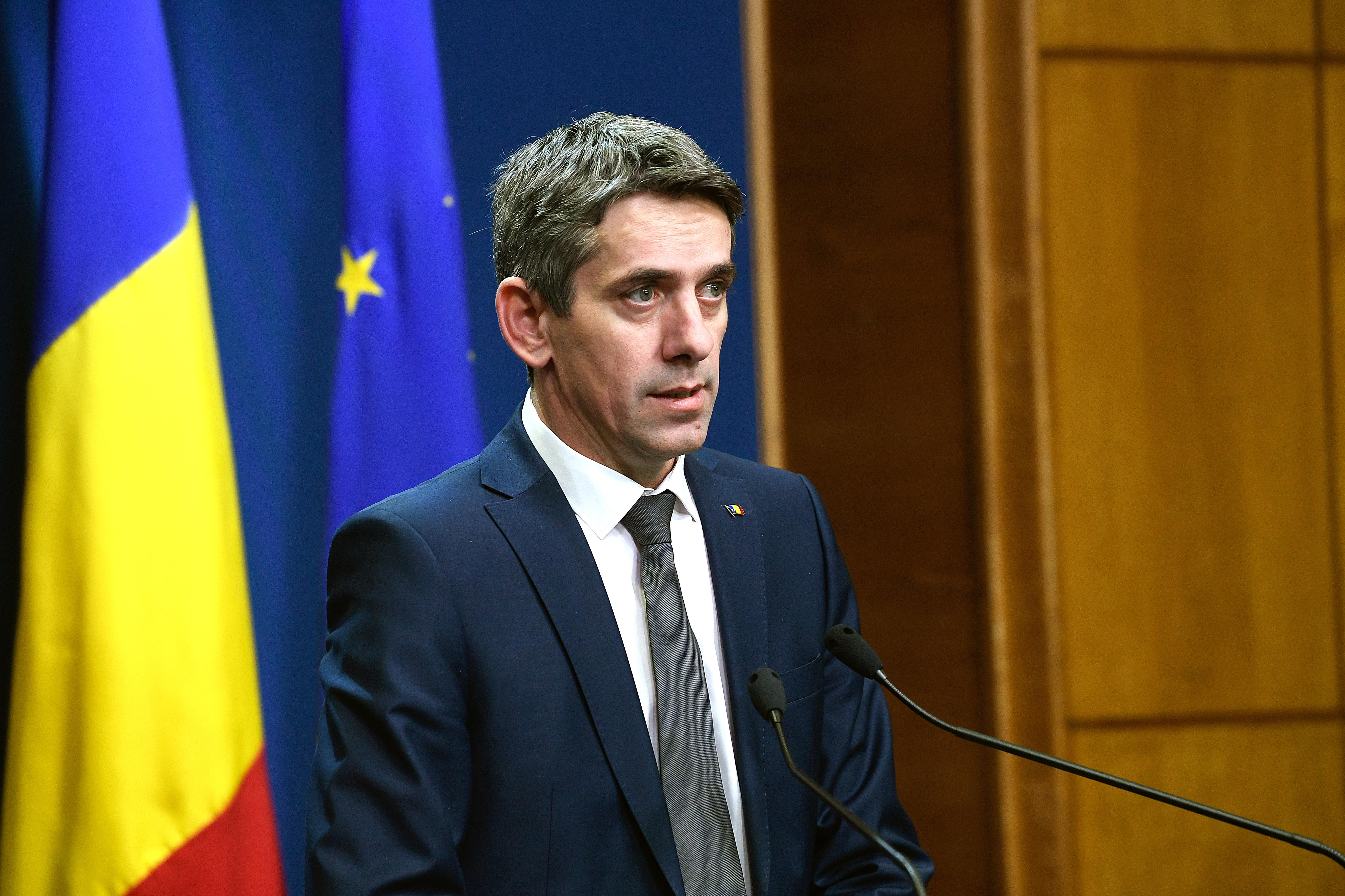 Deputatul PNL Ionel Dancă îl acuză pe premierul Florin Cîțu de
