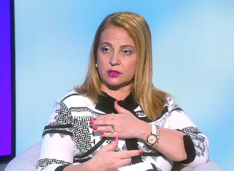 Ce boli pot indica nodulii mamari, ne explică medicul radiolog Claudia Teodorescu