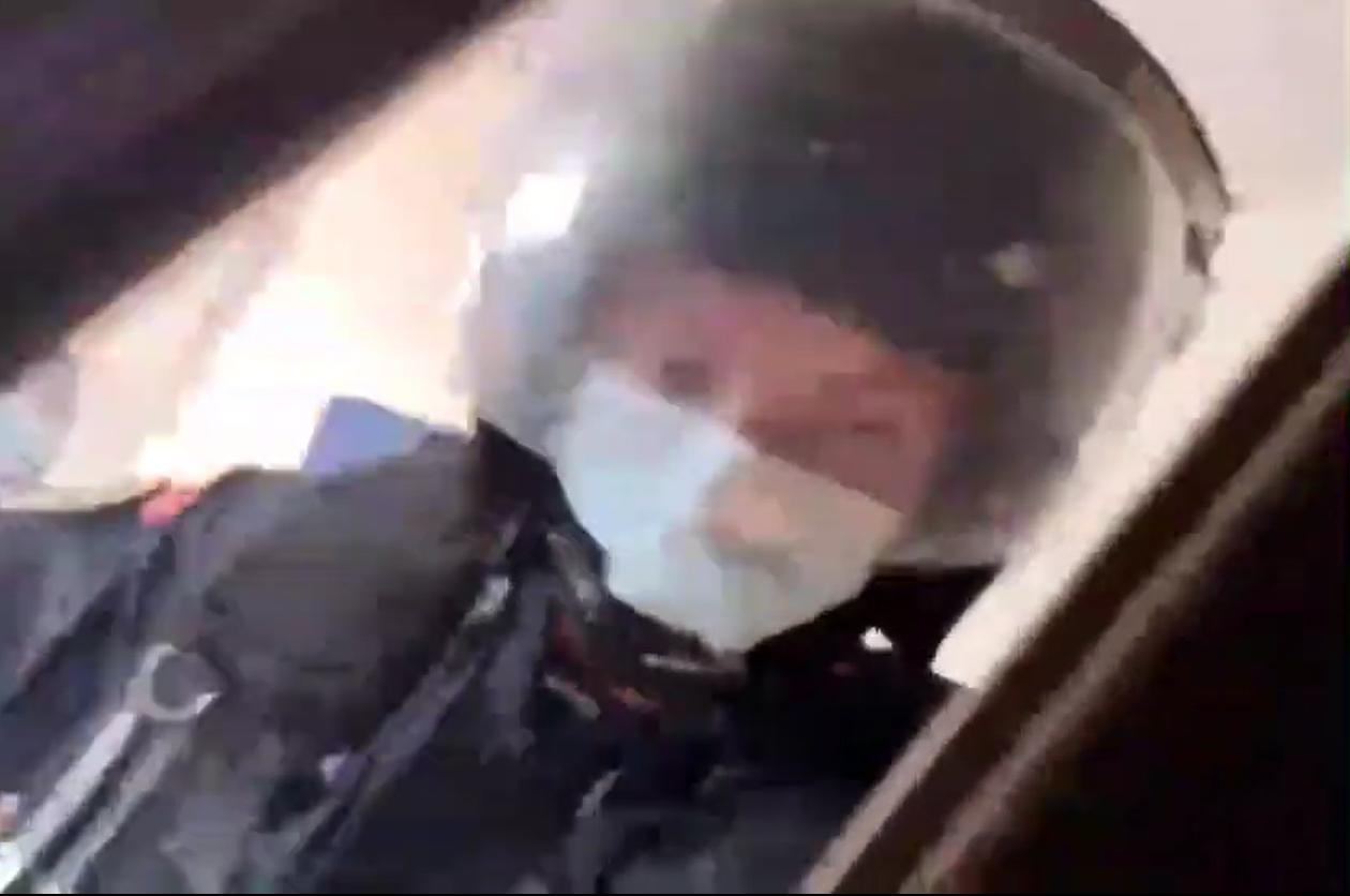 """Jandarmii au intervenit în Timiș pentru a lua copiii unor părinți """"traci"""". Nu mergeau la școală și trăiau în cort"""