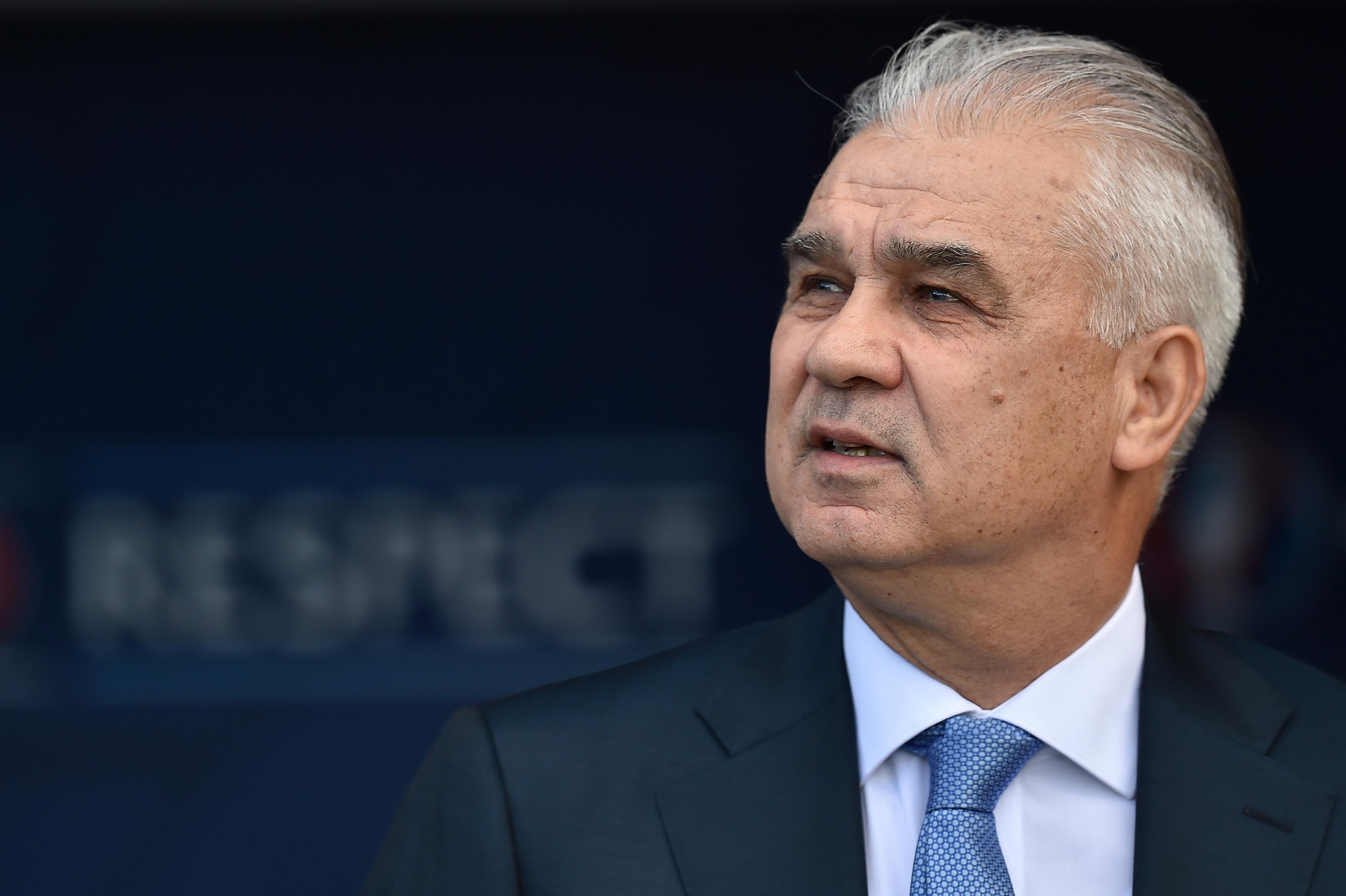 Iordănescu a explicat cine ar trebui să fie selecționer, după meciul cu Armenia: Am credinţa că va putea îndrepta lucrurile