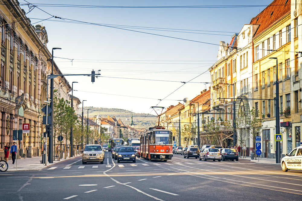 Cluj-Napoca va ajunge la 1 milion de locuitori în 10 ani