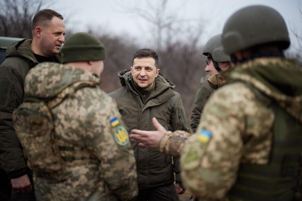 EFE: SUA şi NATO, în alertă, după escaladarea tensiunilor între Rusia şi Ucraina în Donbas