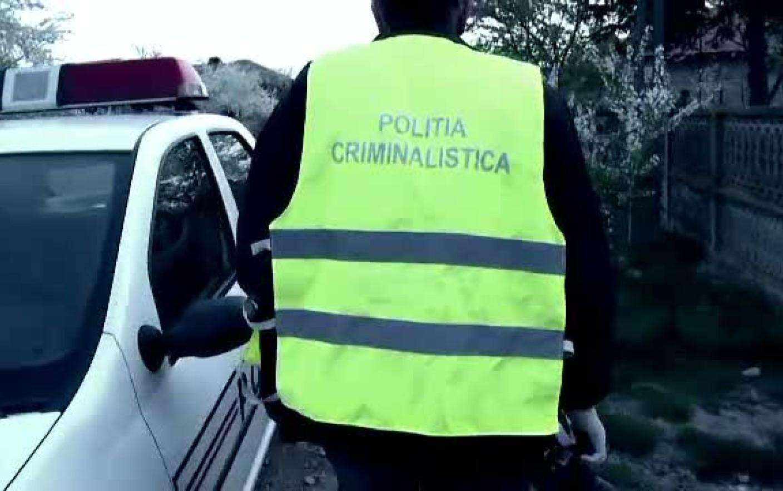 Student găsit spânzurat într-o pădure din Voinești. Dispăruse de acasă de trei zile