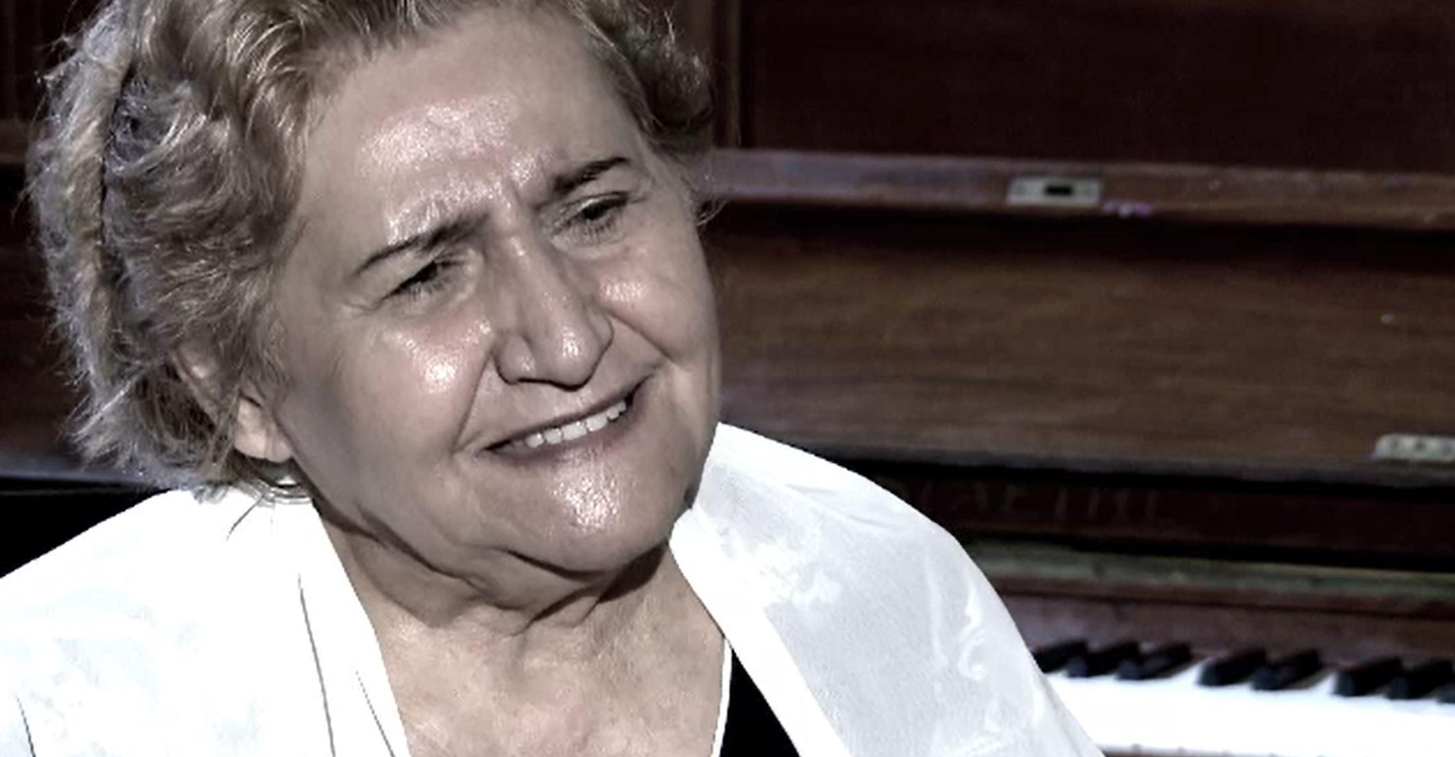 """Mărturie emoționantă din partea fiicei artistei Gabi Luncă, după decesul celebrei cântărețe. """"Nu a ştiut"""""""