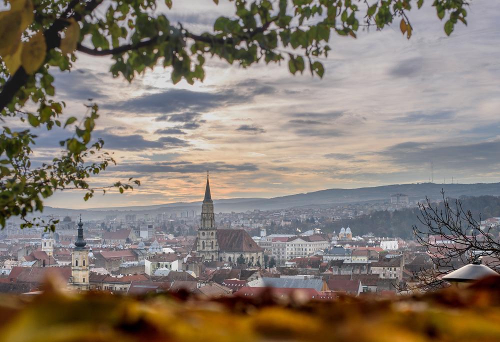 """Surpriza de care a avut parte un spaniol care s-a mutat la Cluj: """"Preţuri mai mari decât în Barcelona"""""""