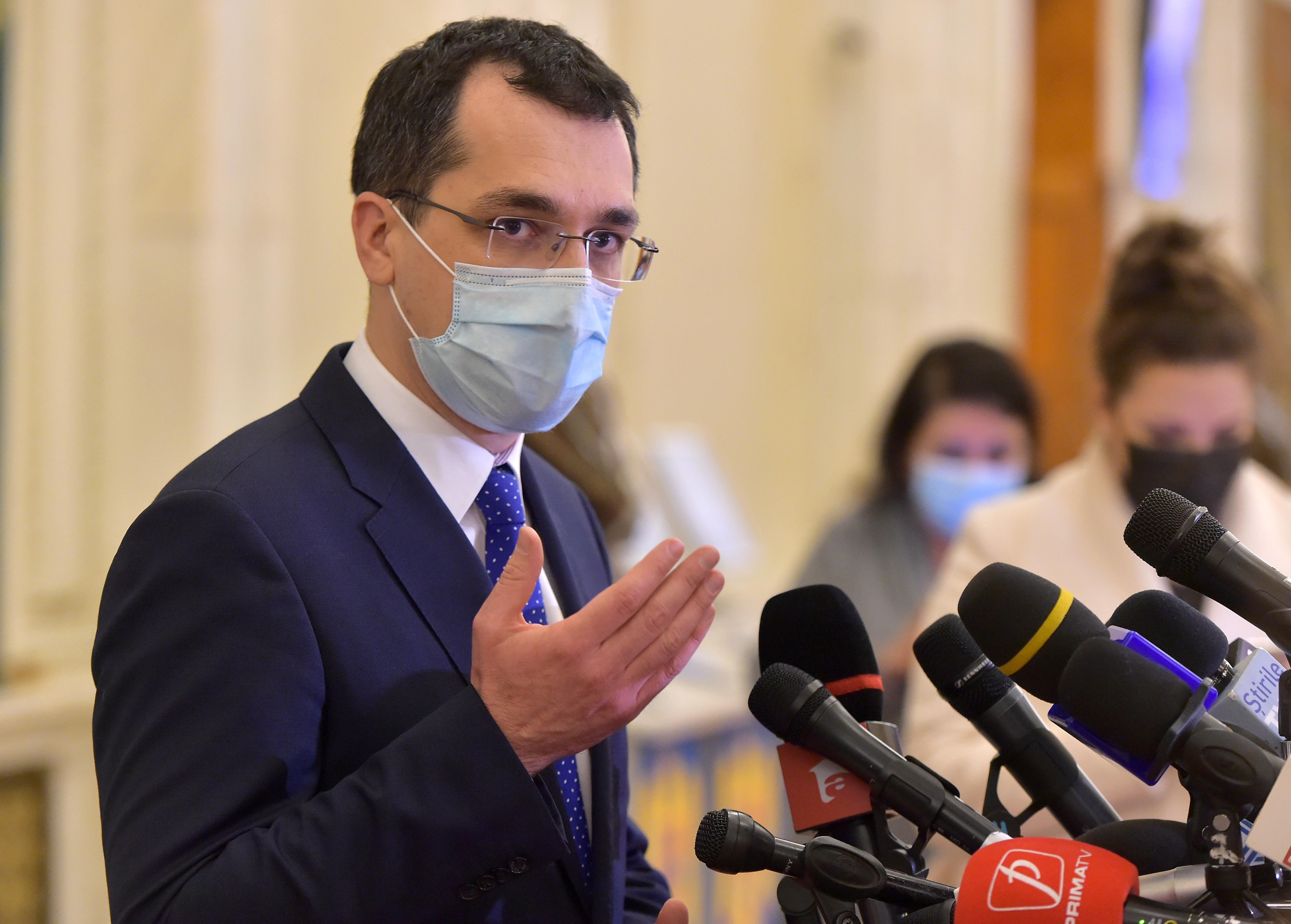 Managerii de spitale din România trag un semnal de alarmă. Ministrul Sănătății anunță noi măsuri