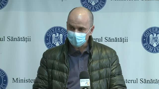 """Directorul Spitalului Pantelimon: """"Presiunea este foarte mare, nu știu cât vor mai rezista cadrele medicale"""""""
