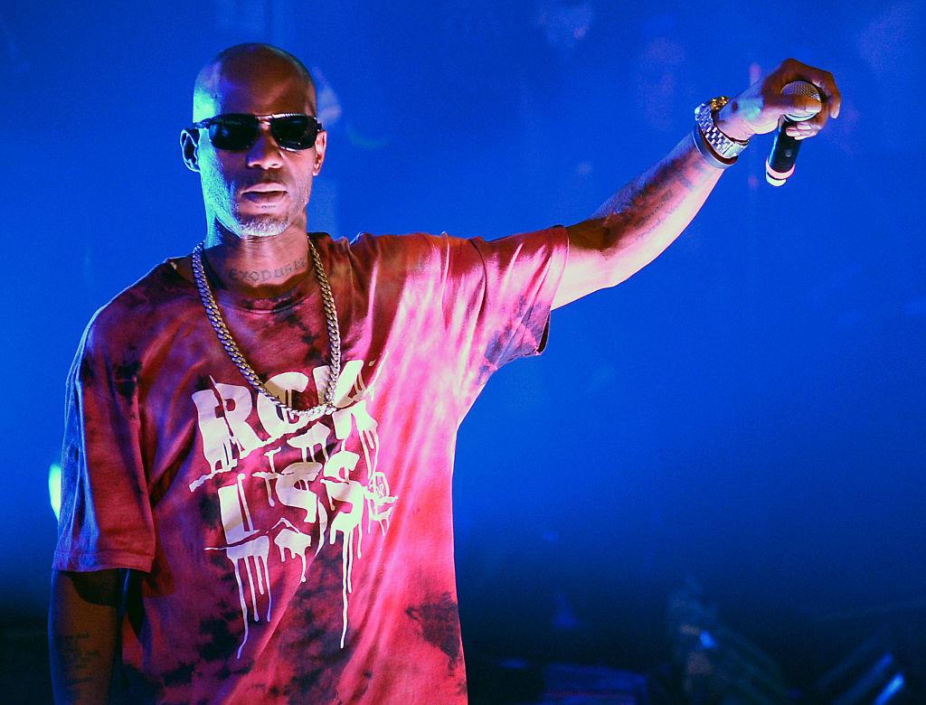 Rapperul DMX, internat în stare gravă după ce a suferit un atac de cord