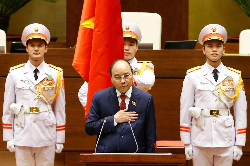 Vietnamul are un nou președinte. Fostul prim-ministru a preluat rolul ceremonial