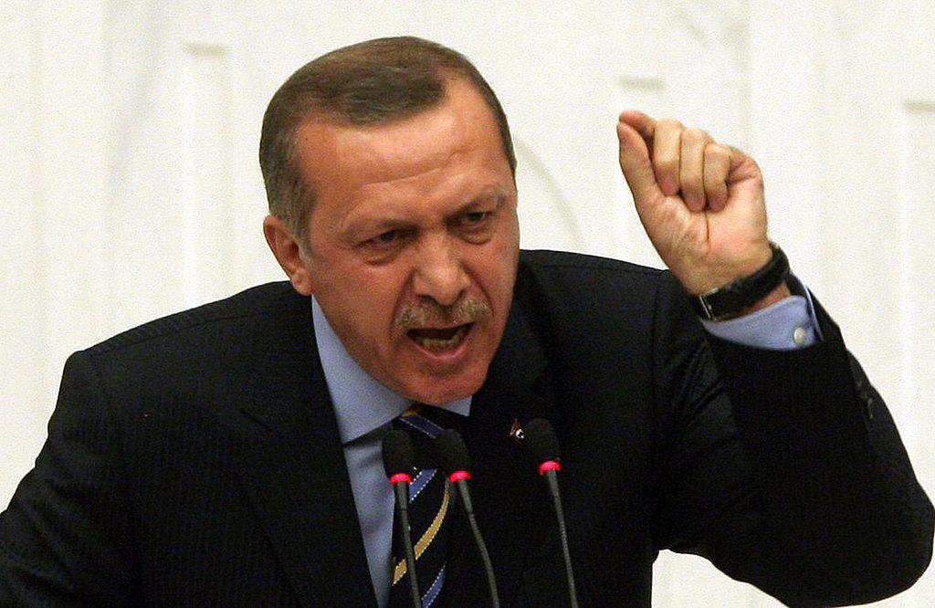 """Turcia numește Israelul """"stat terorist"""" și cere ONU să pună capăt violențelor"""