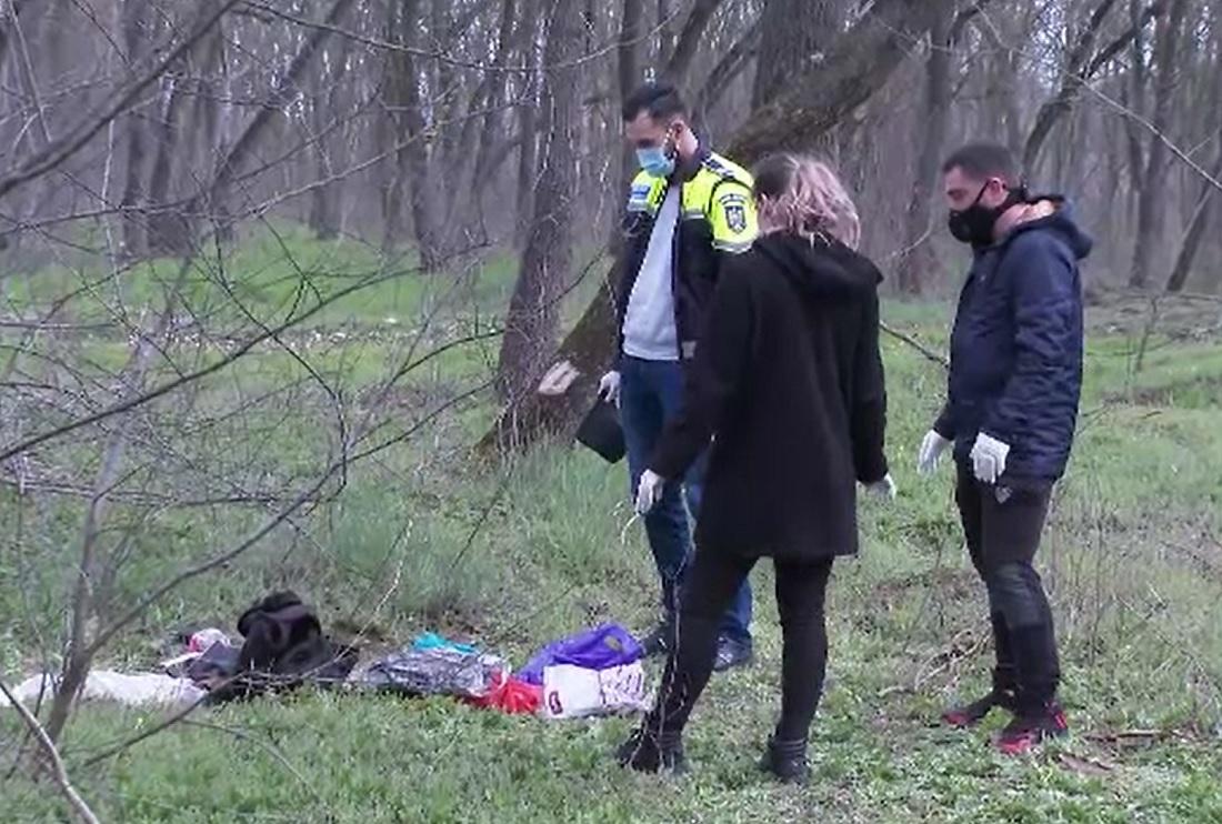 Trupul neînsuflețit al unui bărbat a fost găsit prins într-un canal de colectare a apei