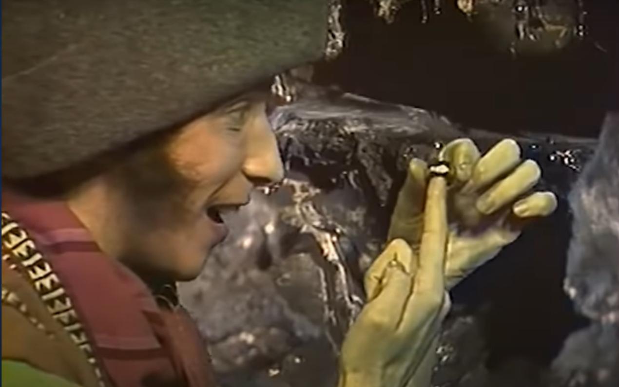 """A fost descoperită versiunea sovietică a """"Stăpânului Inelelor"""", despre care se credea că este pierdută VIDEO"""