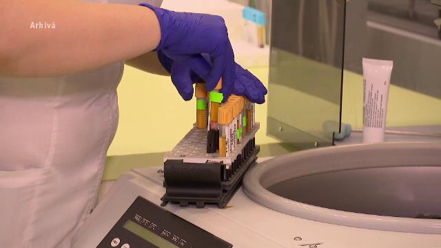 Încasări record înregistrate de laboratoarele de analize, odată cu apariția SARS-CoV-2