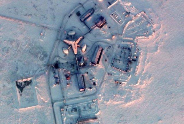 Rusia testează un nou tip de armă, cu propulsie nucleară, care poate trece nedetectată de sistemele de apărare de coastă