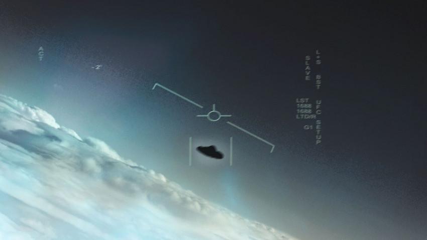 Foşti piloţi americani au vorbit în premieră public despre întâlnirile cu obiecte zburătoare neidentificate