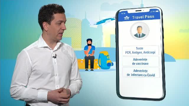 Condițiile diferite de călătorie cu avionul se vor regăsi în aplicația IATA. Cât sunt valabile testele