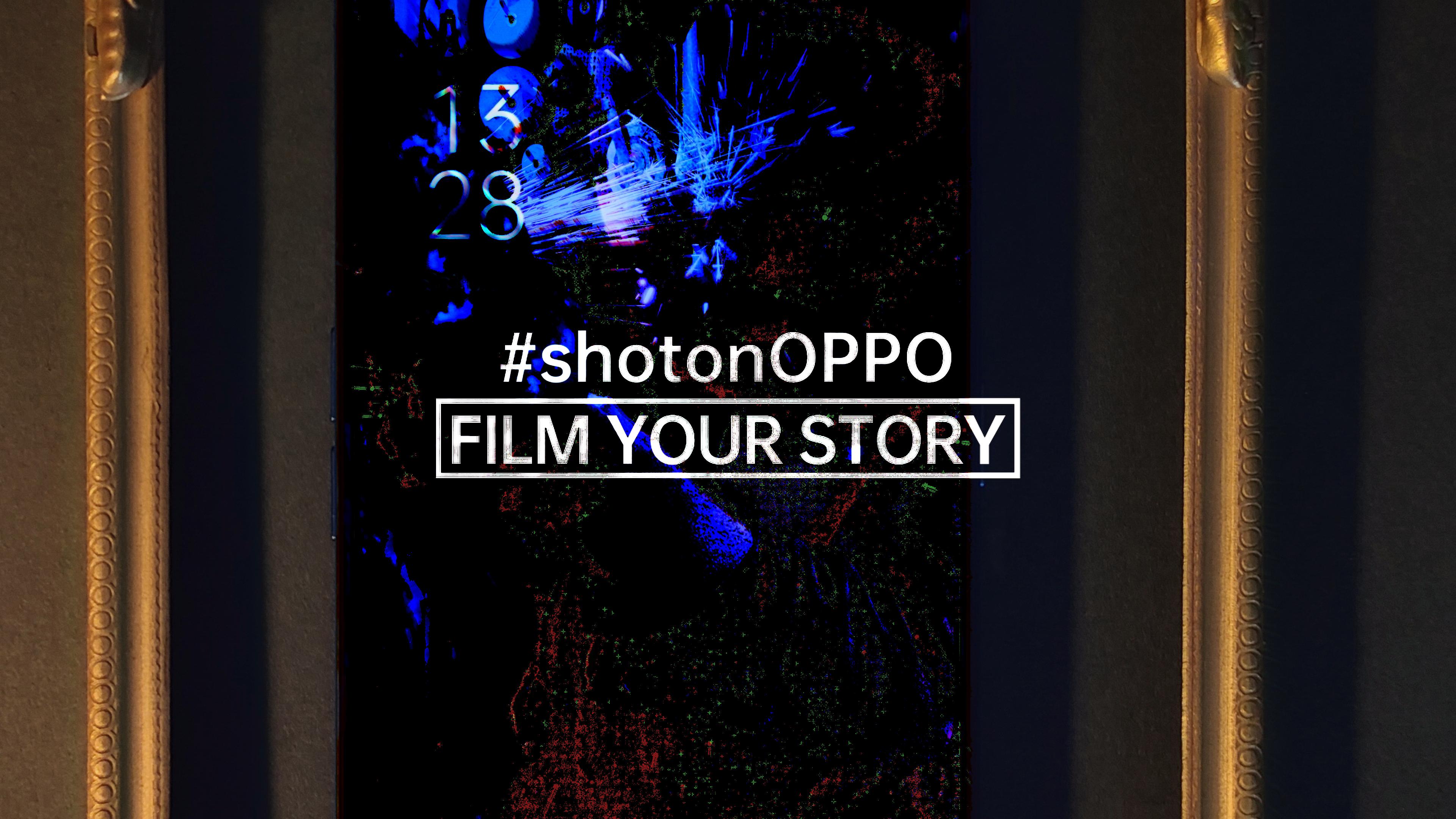 (P) Trending smartphone: OPPO Reno5 5G, lansat în premieră prin intermediul Stories–urilor