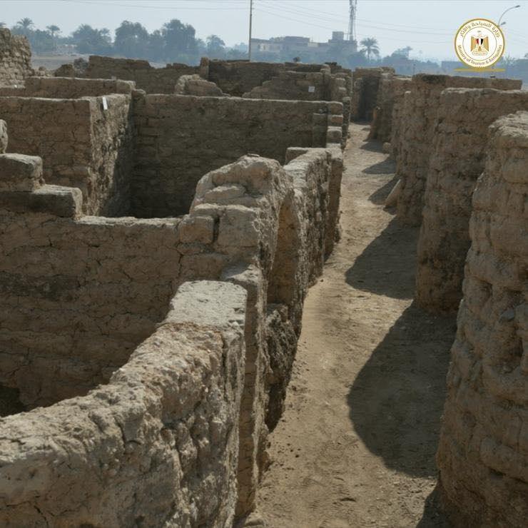 """Arheologii au descoperit """"cel mai mare oraş antic"""