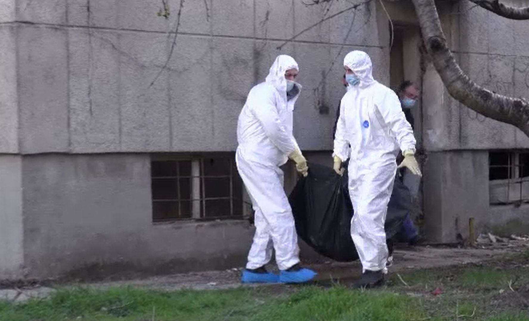 Sfârșit cumplit pentru o fată de 17 ani din Ploiești. A fost ucisă și abandonată într-un subsol de către fostul iubit