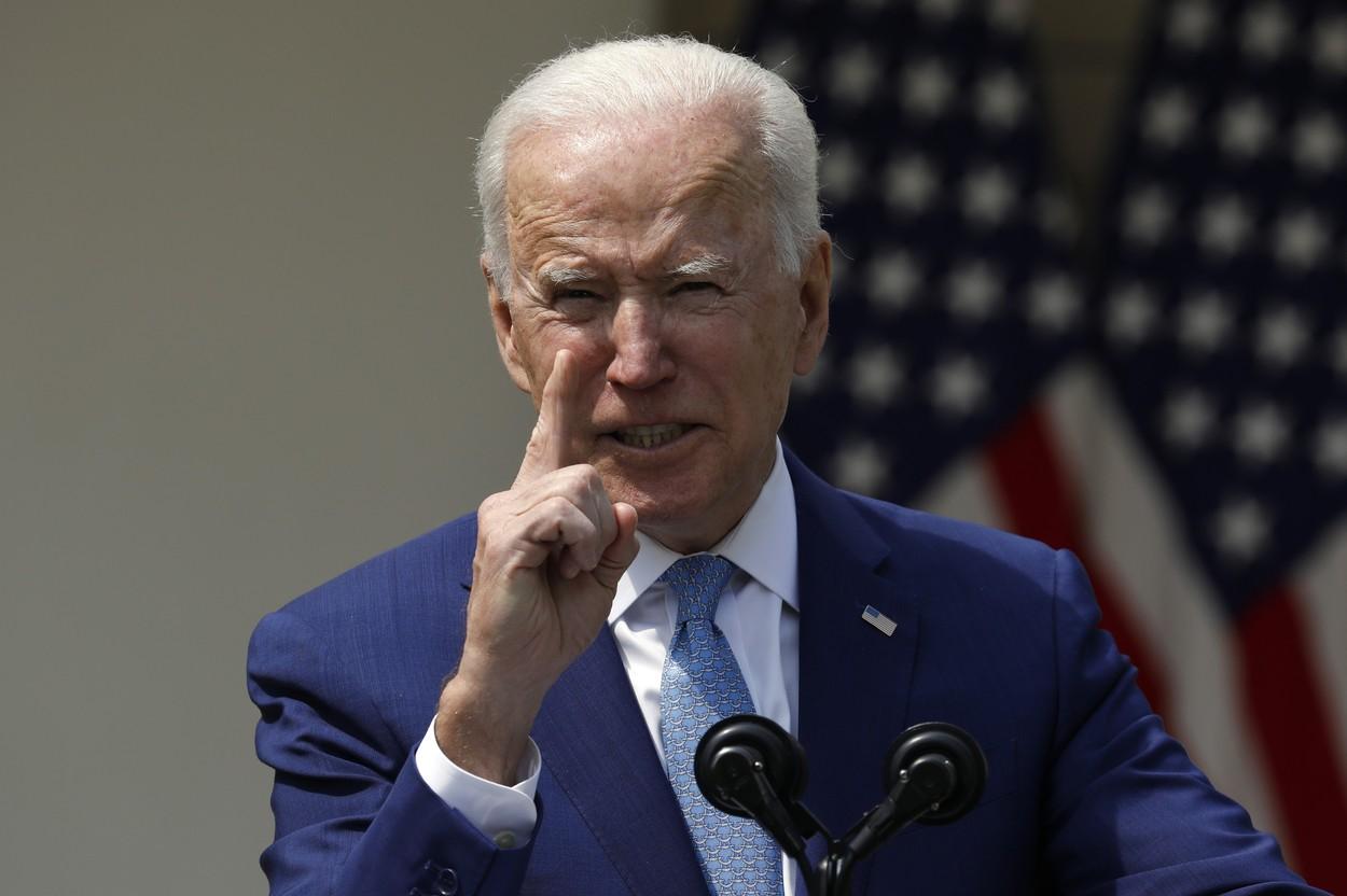Întâlnire la nivel înalt între președintele SUA Joe Biden și liderii Uniunii Europene