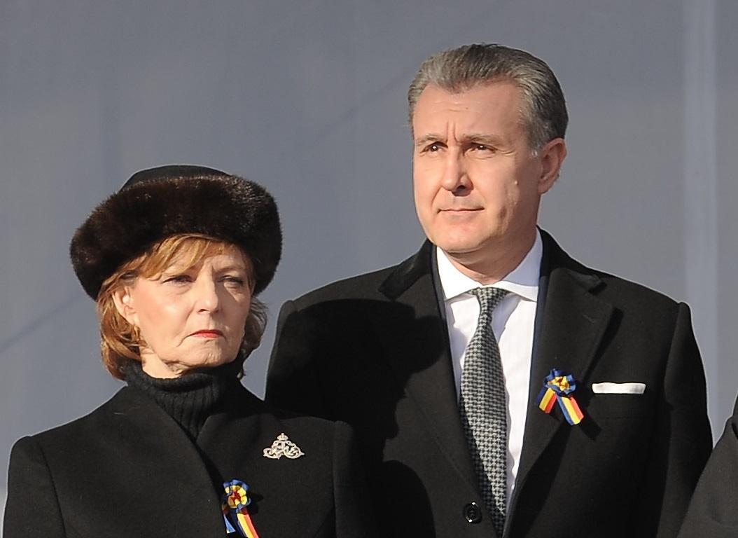 """Reacția Familiei Regale a României după decesul Prințului Philip. """"Un model spiritual, sursă fundamentală de inspiraţie"""