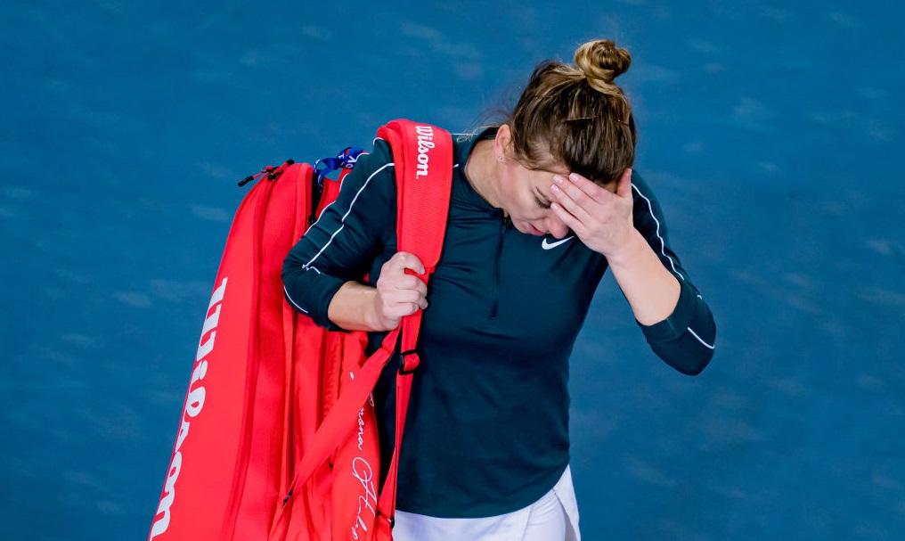 Billie Jean King Cup: Simona Halep nu va juca pentru România în întâlnirea cu Italia