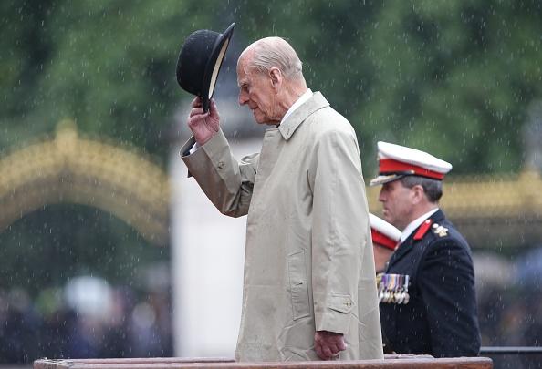 Prințul Philip nu va avea o înmormântare de stat. Unde va fi depus trupul său