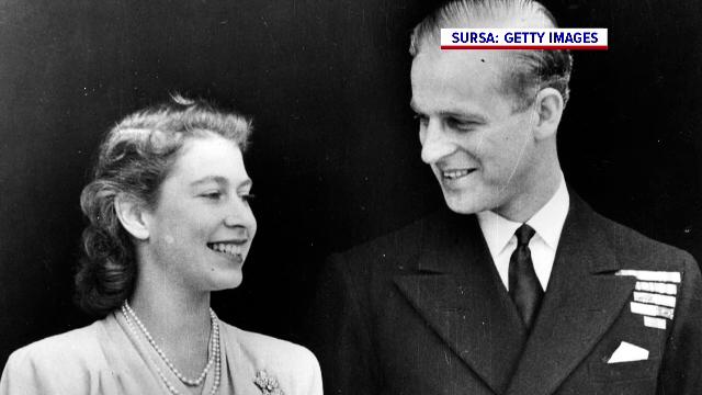 Ce rol a avut prinţul Philip în istoria Marii Britanii. De la comandant de navă la