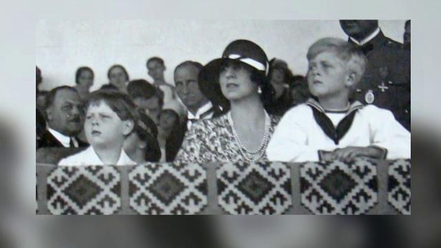 Prințul Philip și Regele Mihai, o prietenie ce avea să dureze o viață. Philip își petrecea vacanțele în România