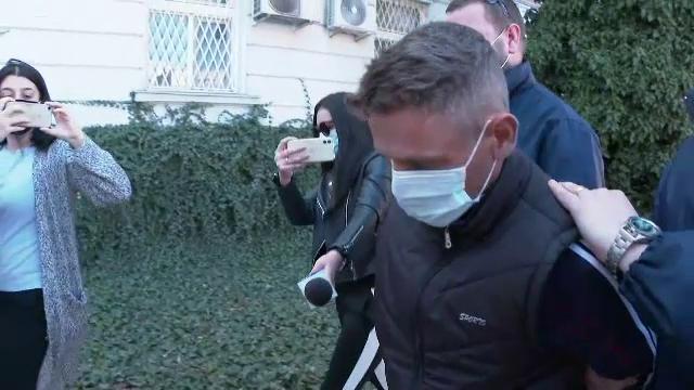 Ucigașul profesoarei din Cernavodă și-a recunoscut vina. Motivul incredibil pentru care a rămas peste noapte în casa victimei