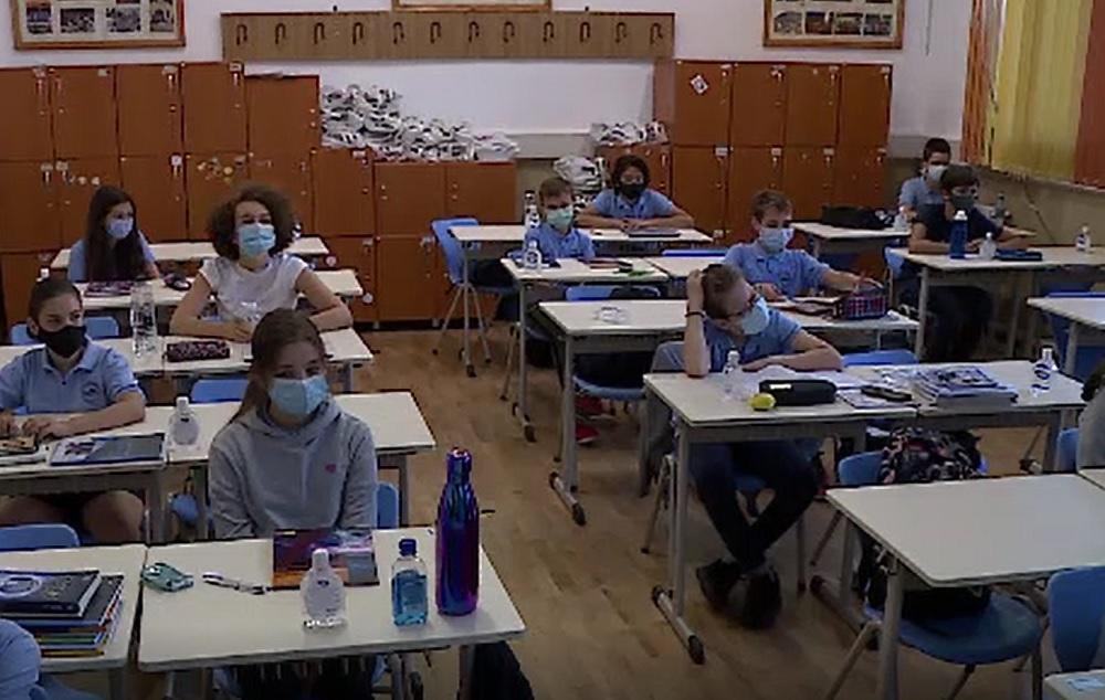 Mai multe asociaţii de elevi îi cer preşedintelui Iohannis să scurteze vacanţa de vară