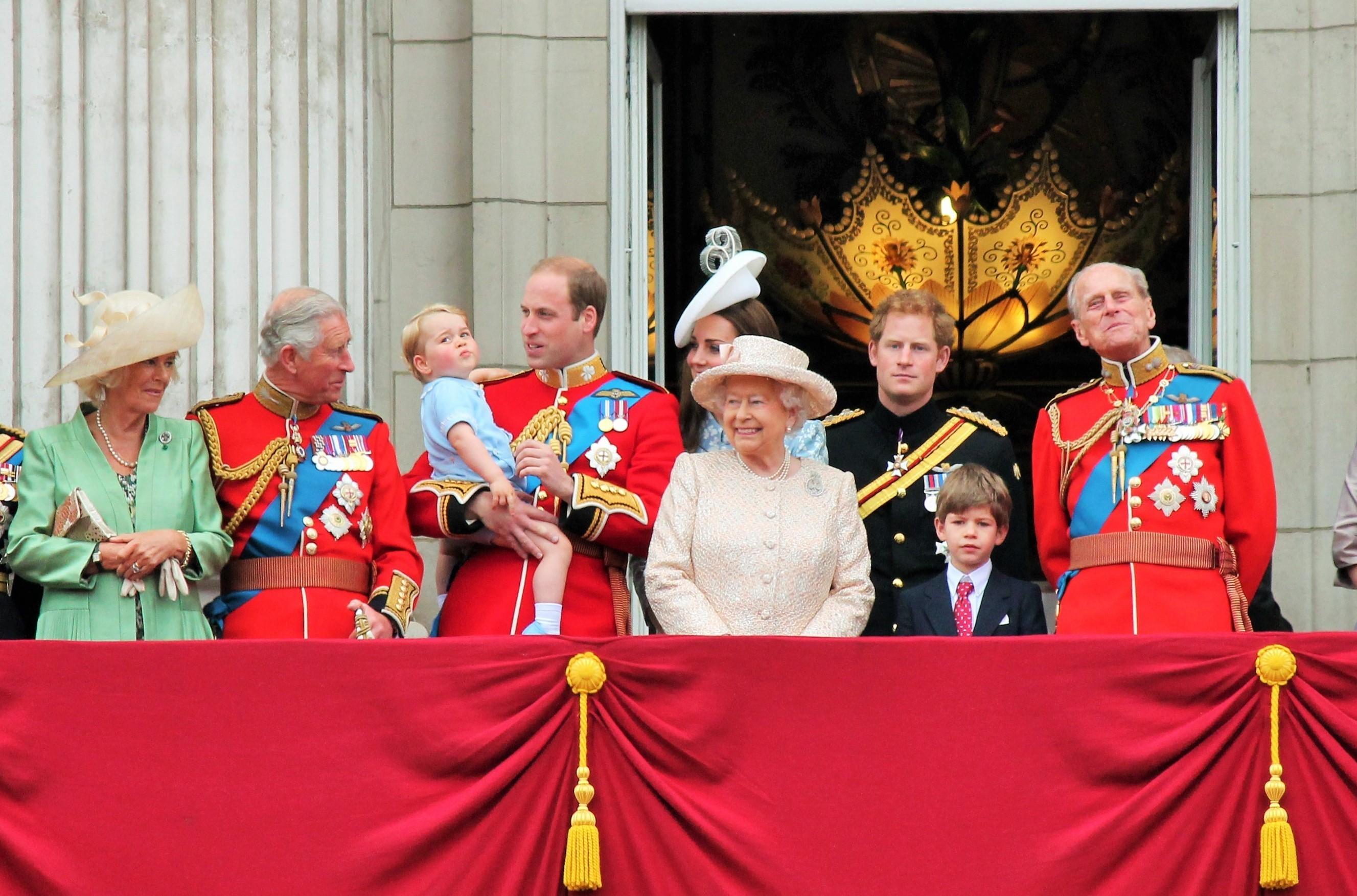 Ce eveniment ar fi sărbătorit Familia Regală în data de 9 aprilie, ziua în care a murit Prințul Philip
