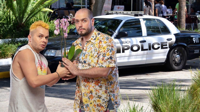 """Filmul """"Miami Bici"""", în premieră la PRO TV. Irina Margareta Nistor, invitată să cenzureze înjurăturile"""