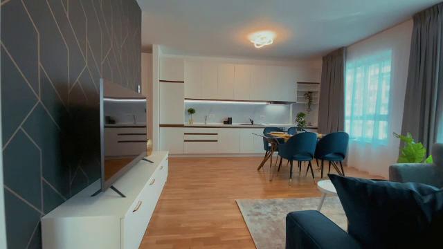Românii trăiesc în locuințe tot mai mici. Cum putem folosi spațiul pe verticală