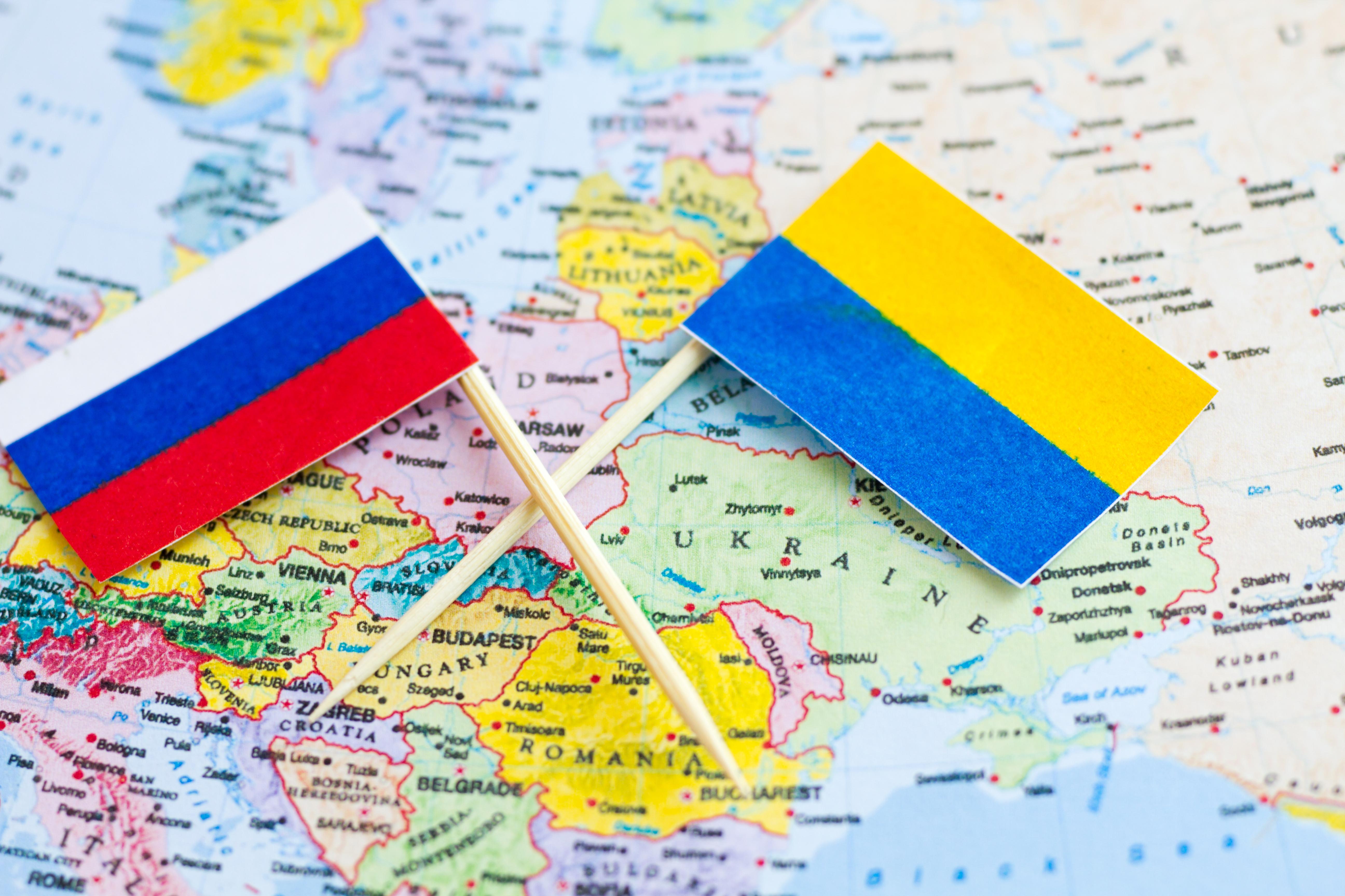 Ce spune Kremlinul despre un război cu Ucraina, îngrijorată de întărirea trupelor rusești la frontierele sale